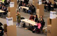 Comienzan elección de más de 700 mil jurados de votación para el 27 de octubre