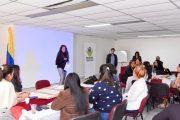 Icbf promueve el fortalecimiento de la atención a niños y adolescentes migrantes en Colombia