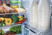 Lo que debe saber para mantener la frescura de sus alimentos