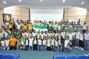 Deportivas del Cesar, listos para los Juegos Nacionales y Paranacionales Bolívar 2019