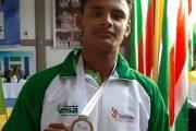 16 medallas para el Cesar en fase nacional de los Juegos Supérate Intercolegiados 2019