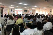 Director del Sena Cesar presentó resultados de la vigencia entre 2018 y 2019