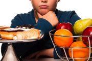 Mala alimentación y obesidad, las dos caras de la malnutrición