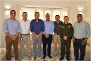 En La Guajira fortalecerán controles de seguridad para sancionar a venezolanos que infrinjan las leyes