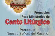 La Comisión Diocesana de Pastoral Litúrgica inicia ciclo de formación 2020