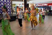 Este fin de semana será de coronación de las Reinas Centrales del Carnaval