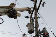 Por trabajos en la subestación El Paso, varios municipios quedarán sin energía el domingo