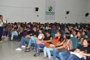 Programa de Psicología de la UPC realizó inducción de prácticas profesionales