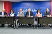 Riesgo de coronavirus en Colombia pasó de moderado a alto