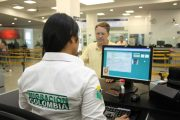 Migración Colombia suspende vigencia de sus trámites por cuarentena