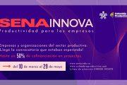 El Sena y Colombia Productiva abren convocatoria para cofinanciar proyectos innovadores de empresarios colombianos
