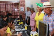 Se inicia jornada de pago de incentivos a adultos mayores en Valledupar