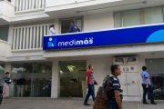 Supersalud ordena inicio de revocatoria de la EPS Medimás en 8 departamentos