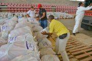 Presidencia de la República atenderá con alimentos a adultos mayores, indígenas, población afro y migrantes venezolanos en el Cesar