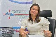 El Hospital Rosario Pumarejo de López y el Idreec tienen nuevas gerentes