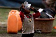 ONU advierte recesión económica podría provocar muerte de cientos de miles de niños en 2020