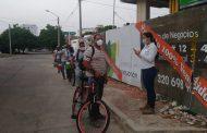 En un 46 %, se reactivó el sector de la construcción en Valledupar