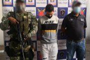 Capturado presunto homicida en Maicao, La Guajira