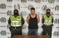 Detenido en Valledupar por hurto con medios informáticos