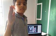 Personeros estudiantiles de Valledupar tomaron posesión de manera virtual