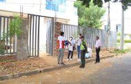 Escuadrón de la Secretaría de Obras Municipal, a vigilar el sector de la construcción