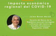 El impacto económico del Covid-19 será socializado en charla de Areandina