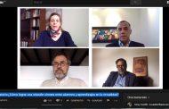 Relación sincera entre alumnos y aprendizaje en la virtualidad, tema de conversatorio de la UPC y Red de Padres y Madres