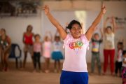 #SoyMujerSomosCambio, la iniciativa que visibiliza el liderazgo de mujeres excombatientes y de las comunidades