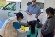 Unicef aumenta a más del doble de solicitud de fondos para lidiar crisis por Coronavirus
