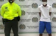Capturado presunto homicida de mototaxista en Aguachica