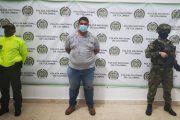 Cayó en Santander sindicado de homicidio en Aguachica (Cesar)
