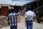 Gerente del Hospital Eduardo Arredondo tiene 5 días para presentar informe al Personero sobre avance de las obras
