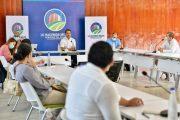 Graduados de maestrías y doctorados del primer gobierno Monsalvo, aportarán conocimiento para impulsar sectores productivos del Departamento