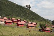 El 85 % de los municipios del país realizaron aportes a la política de vivienda rural