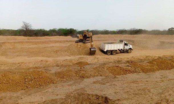 Comienza proyecto que beneficiará con agua potable a 3 mil habitantes de La Guajira
