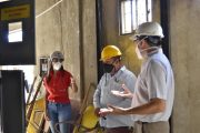 Reanudarán obras de urgencias en el Hospital Eduardo Arredondo Daza sede San Martín