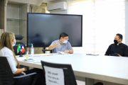 En Valledupar estudian viabilidad de la puesta en marcha de planes pilotos de reapertura de centros religiosos