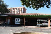 Se gestionan recursos para solucionar crisis en el Hospital Rosario Pumarejo