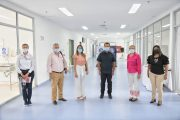 Telemedicina para alcanzar mejores niveles de control prenatal con médicos especialistas