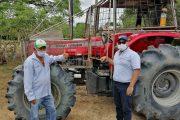 Productores del campo en el Cesar reciben incentivos financieros