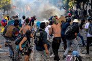 Al menos 1.324 personas murieron en operaciones seguridad en Venezuela entre enero y mayo: Bachelet