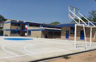 Gobierno Nacional y Alcaldía de Valledupar entregan obras de ampliación del Colegio I.E. Patillal