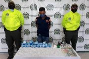 Operativos en La Macarena y Pescaito dejó una persona capturada