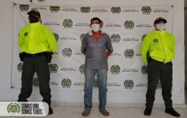 Por orden judicial, capturado presunto abusador de menor