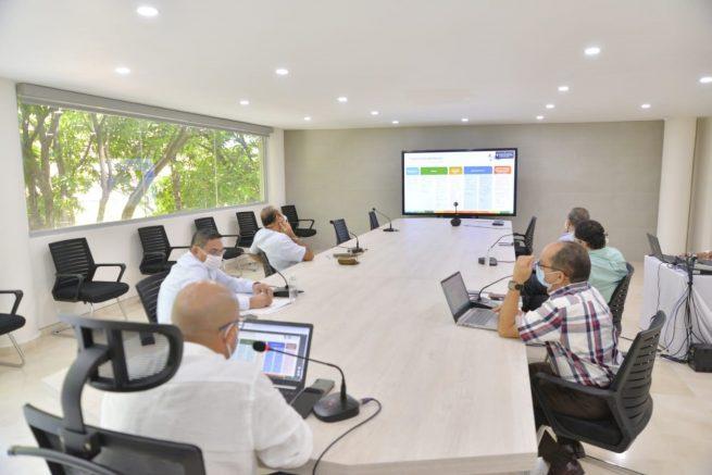 El compromiso de la bancada del Cesar con el proyecto para reformar Sistema Nacional de Regalías