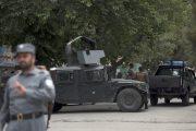 Tres muertos y 41 heridos tras ataque talibán con un camión bomba en Afganistán