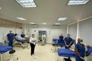 Areandina puso al servicio nuevos laboratorios de simulación clínica