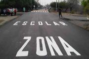 Invías entrega a la Gobernación del Cesar 16,5 km de la vía Aguaclara – Gamarra