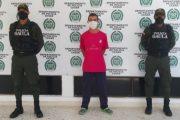 Presunto extorsionista fue enviado a prisión; tenía azotado a tres municipios del Cesar