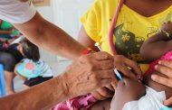 Minsalud insiste en poner al día el esquema de vacunación